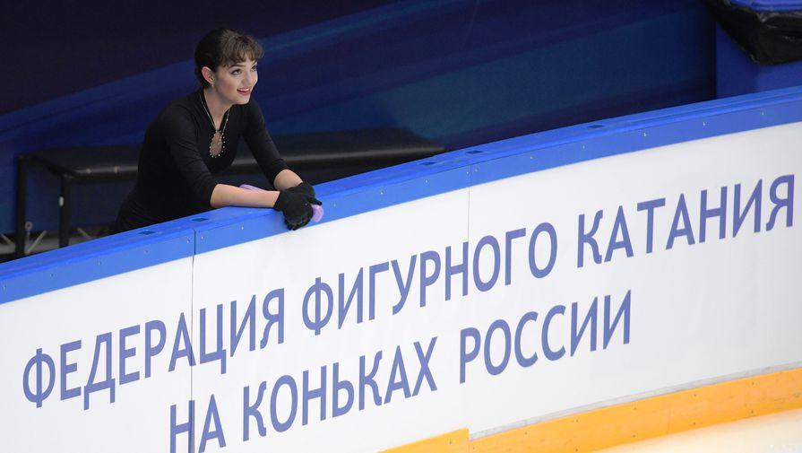Почему Медведева еще не гарантировала себе участие в чемпионате Европы