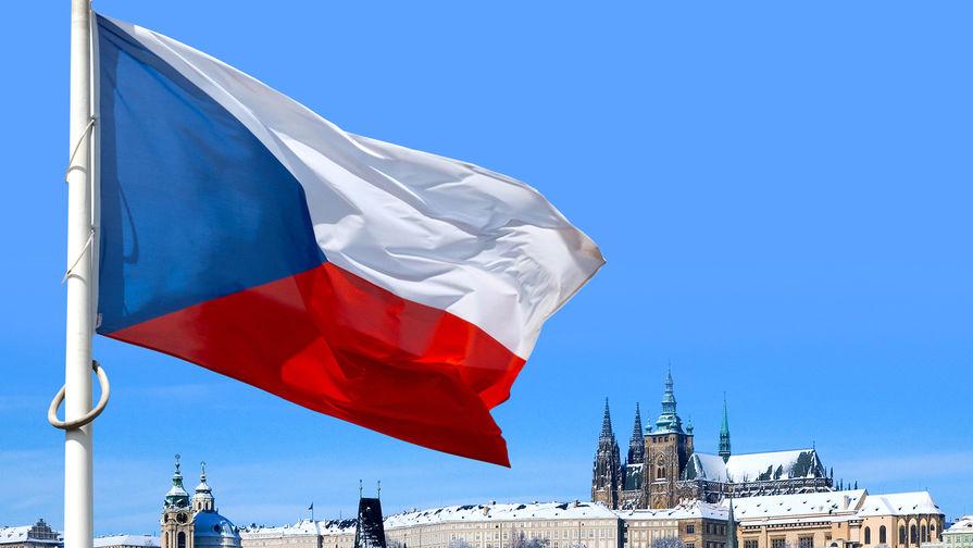 Чехия направила РФ ноту для обсуждения сложностей во взаимоотношениях