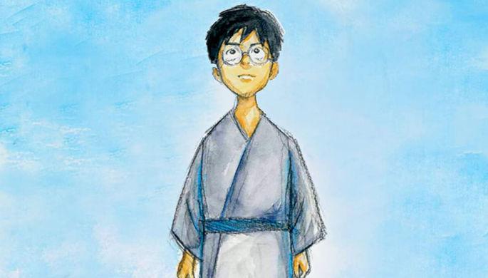 «Минута в месяц»: что известно о производстве нового фильма Миядзаки