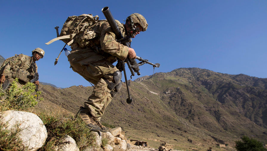 СМИ: США опасаются поражения в следующей войне