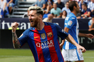 «Барса» и «Атлетико» сыграли на «отлично»