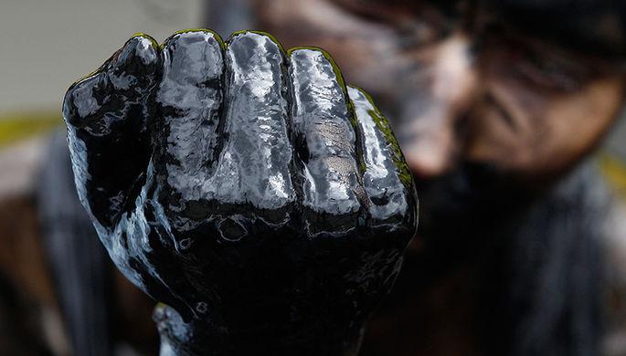 Нефти не хватает: Россия нарастит госдолг