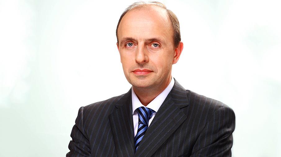 Председатель правления АО «Банк Союз» Олег Панарин