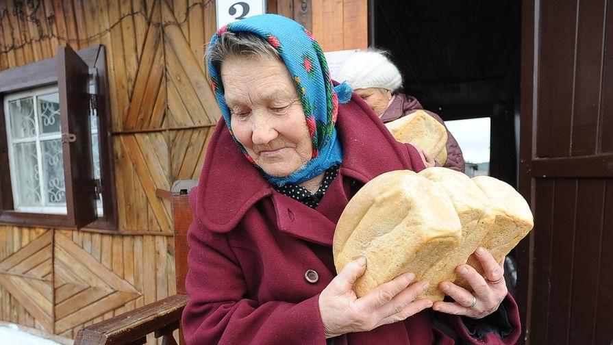 Цены на хлеб вырастут в 2019 году, заявили в гильдии пекарей