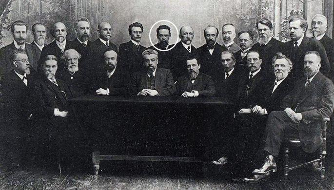 Против царя и коммунистов: почему философ Хвостов покончил с собой