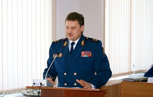 Первый заместитель директора ФСИН Эдуард Петрухин на грани увольнения