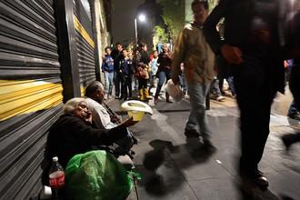 Всемирный банк объявил борьбу с бедностью