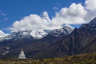 Гималайская сказка