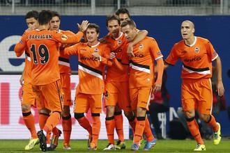 Дубль Пьятти и шикарный гол Каналеса принесли «Валенсии» тяжелую победу