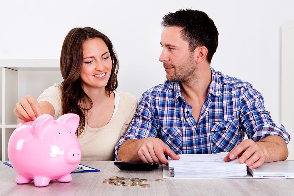 как отлаживать деньги с зарплаты