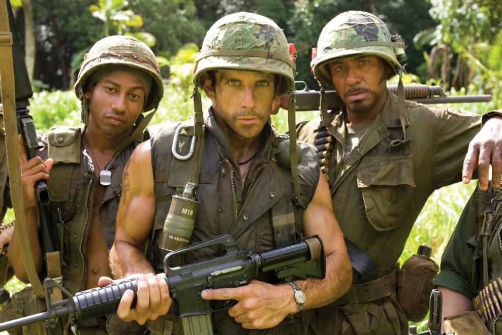 Кадр из фильма «Солдаты неудачи»