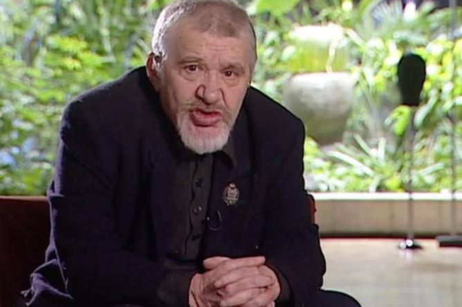 Михаил Юзовский, режиссер (5 мая 1940 – 25 ноября 2016)