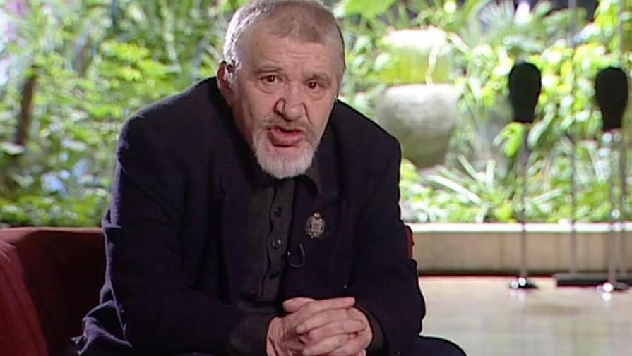 Федор Бондарчук в роли Ставицкого