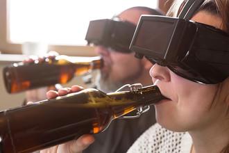 Пиво утекает в интернет