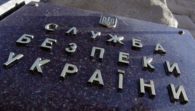 СБУ: российские спецслужбы ведут работу перед выборами на Украине