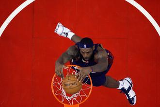 Баскетболист Леброн Джеймс ($86 млн)