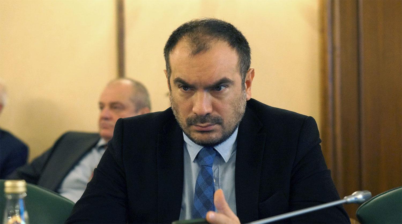 Мехмет Перинчек