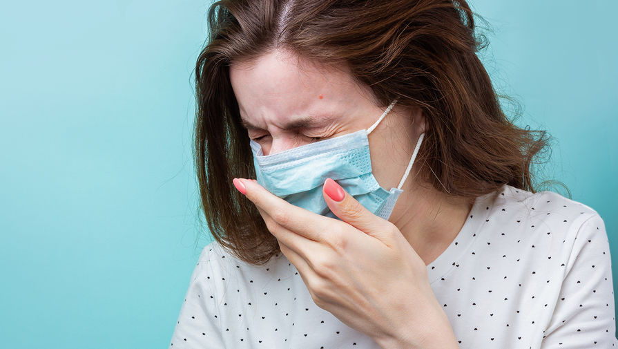 В аптеках начнут продавать тканевые маски