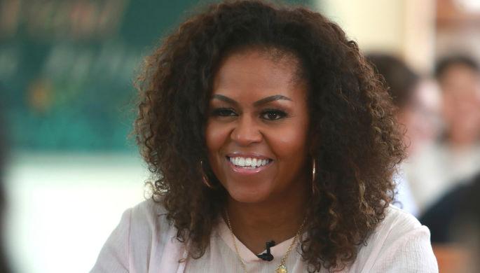 Мишель Обама и еноты-убийцы: трейлеры недели