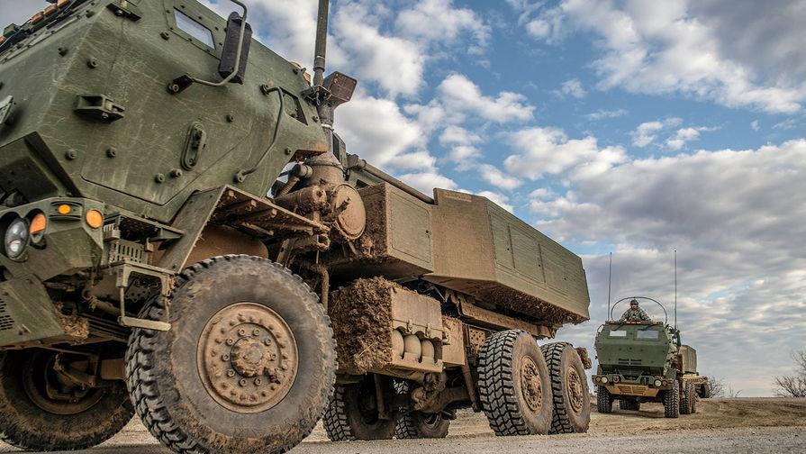 «Ракетный сюрприз» для России: США отработали «обстрел» Крыма