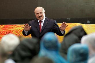 Акционерные общества должны решать общегосударственные задачи, считает Александр Лукашенко