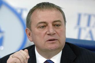 Мэр Сочи Анатолий Пахомов уверен, что никаких проблем с проведением Олимпиады не возникнет