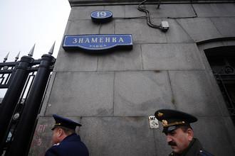 Возбуждено уголовное дело по факту нарушений при закупке итальянских бронемашин «Оборонсервисом»