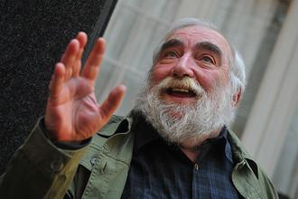 Умер литературный критик и писатель Виктор Топоров