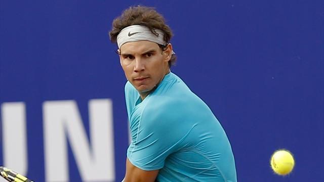 Теннисист Рафаэль Надаль признан лучшим спортсменом в истории Испании.