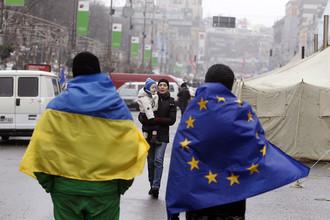 Киевское правительство собирается подписать соглашение об ассоциации Украины с ЕС