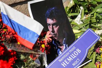 Немцов превращается в Магнитского