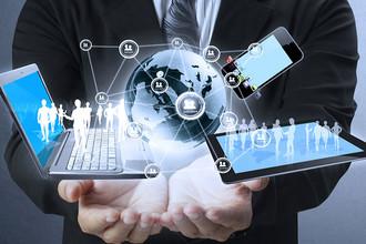 Электронные услуги Пенсионного фонда России стали доступны через мобильное приложение
