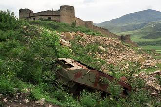 Виды Нагорного Карабаха