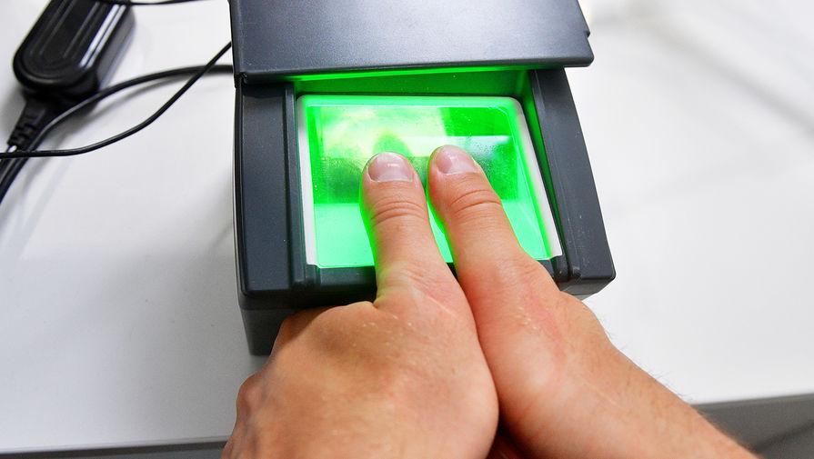 Ъ: некоторые госуслуги не получится получить без биометрии