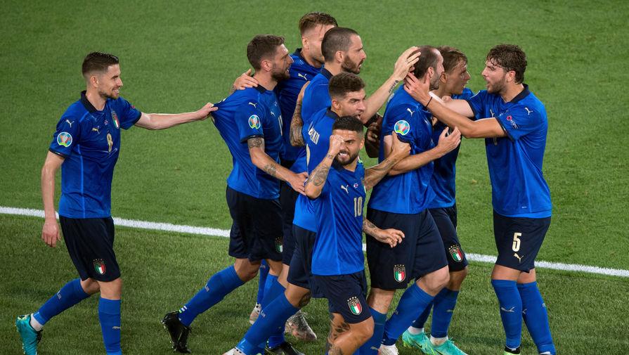 Гладилин оценил шансы всех полуфиналистов Евро-2020 на выход в финал