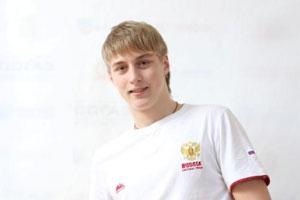 «Трактор» верит в Максима Шалунова