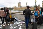 Скотланд-Ярд сообщил о погибших и раненых в результате теракта в Лондоне