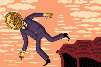 Падение неизбежно: что прикончит рубль