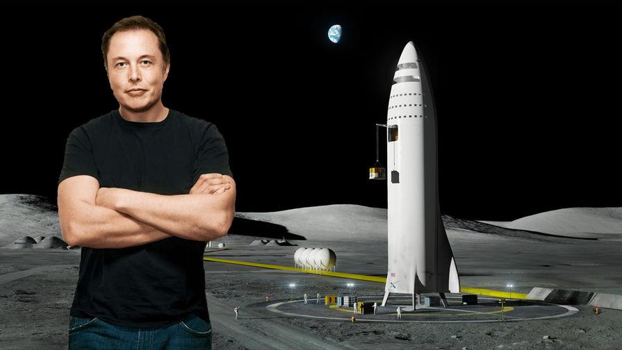 Колонизатор Марса: Маск созвал тайную конференцию