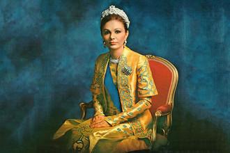 Изгнание и смерть детей: как живет последняя императрица Ирана