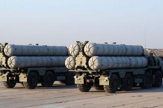 «Примите мудрое решение»: Путин предложил Эр-Рияду С-400