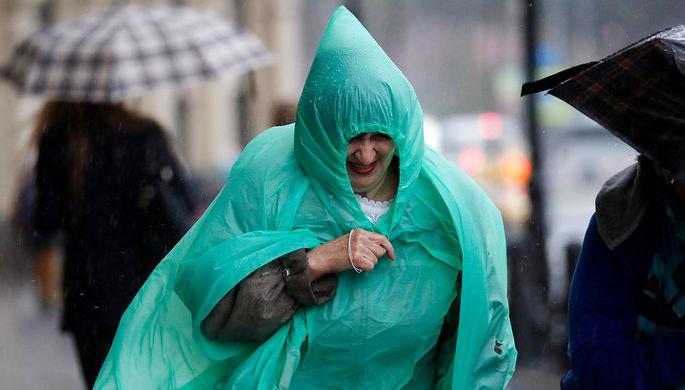 Ветер северный: москвичам пообещали заморозки