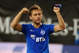 «Динамо» продолжает громить ФНЛ
