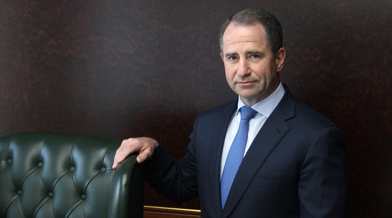 Бабича назначили замминистра экономического развития России