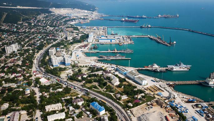 Морское богатство: какую пользу России принесут порты