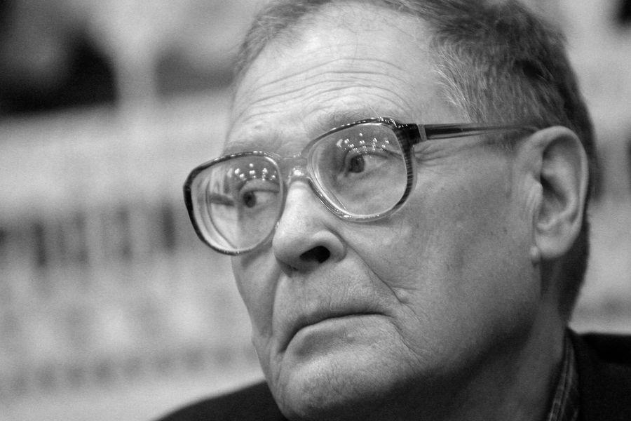 Сергей Ковалев (2 марта 1930 — 9 августа 2021)
