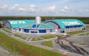 Всемирную шахматную олимпиаду примет Центр развития теннисного спорта