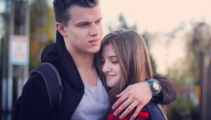 Алия Мустафина и Алексей Зайцев