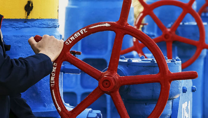 Без газовой войны: Москва и Киев пошли на мировую