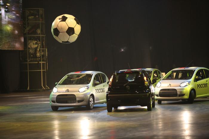 скачать игру футбол машинами - фото 8